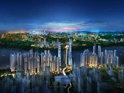 R&F Princess Cove @ Johor Bahru
